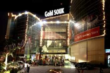 942 Sq.ft. Commercial Shop for Sale in Block C, Sushant Lok Phase I, Gurgaon