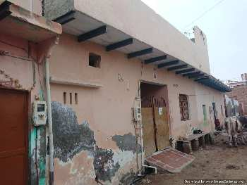 2 BHK 200 Sq. Yards House & Villa for Sale in Firozabad Road, Agra
