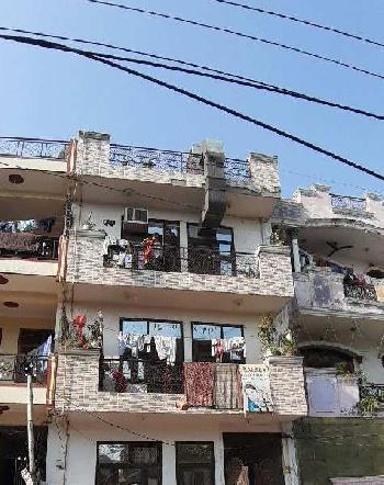 2 BHK 400 Sq.ft. Builder Floor for Sale in Loni, Ghaziabad