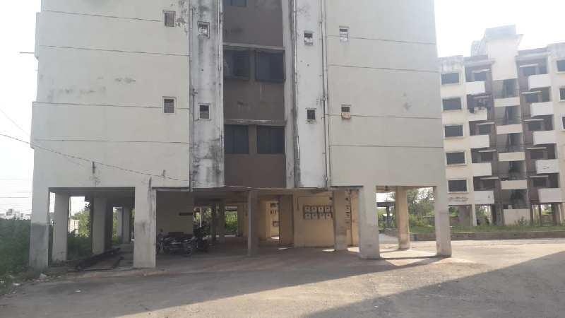 2 BHK 71 Sq. Meter Builder Floor for Sale in Sayan, Surat