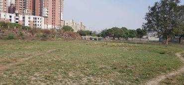 10322 Sq. Meter Residential Plot for Sale in Ansal Golf Links, Greater Noida