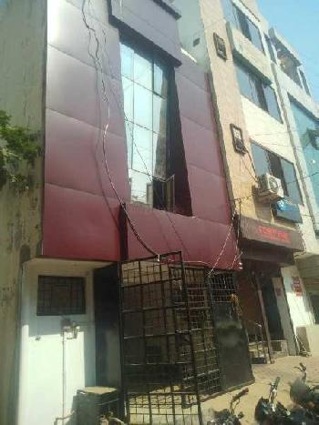 748 Sq.ft. Commercial Shop for Sale in Indira Nagar, Lucknow
