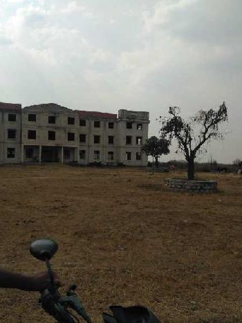 5 Hectares Commercial Land for Sale in Barkheda, Bhopal