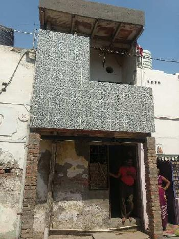 2 BHK 27 Sq. Meter House & Villa for Sale in Shahganj, Agra