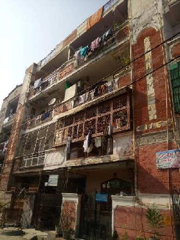 1 BHK 48 Sq. Yards Residential Apartment for Sale in Chandni Chowk, Delhi