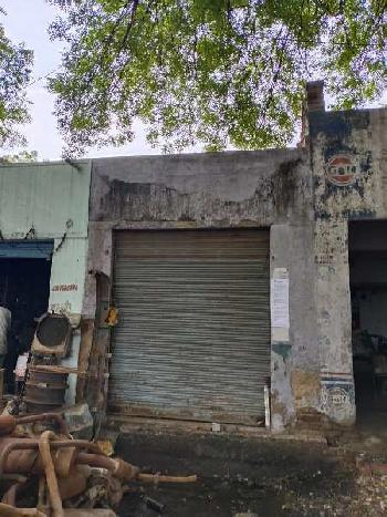 18 Sq. Meter Commercial Shop for Sale in Transport Nagar, Agra
