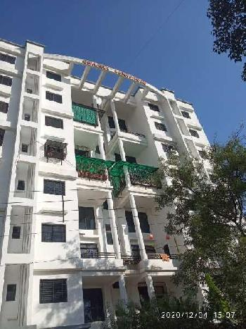 2 BHK 55 Sq. Meter Residential Apartment for Sale in Sone Gaon, Nagpur