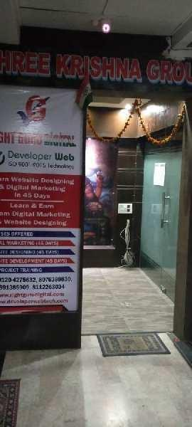 1470 Sq.ft. Commercial Shop for Sale in Sector Alpha Noida