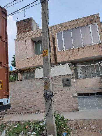 505 Sq. Meter Business Center for Sale in Okhla Industrial Area Phase II, Delhi