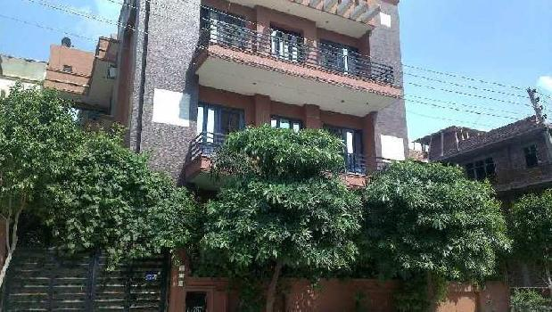 2 BHK 2440 Sq.ft. Builder Floor for Sale in Green Field, Faridabad