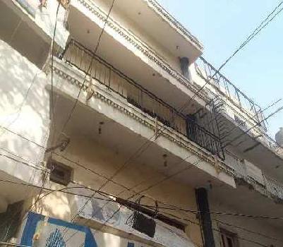 6 BHK 93 Sq. Yards House & Villa for Sale in Bharat Nagar, New Friends Colony, Delhi