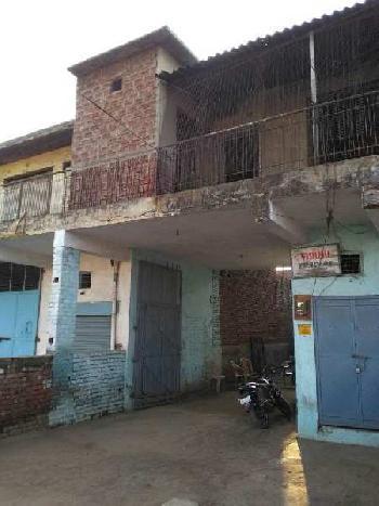 167 Sq. Meter Commercial Shop for Sale in Main City, Muzaffarnagar
