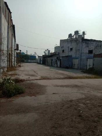 13279 Sq. Meter Factory for Sale in Sanand, Ahmedabad