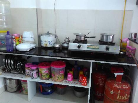 1 BHK 660 Sq.ft. Residential Apartment for Rent in VGN Shanthi Nagar, Ambattur, Chennai