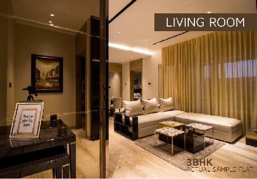 3 BHK 2010 Sq.ft. Residential Apartment for Sale in Old Kalka Ambala Road, Zirakpur