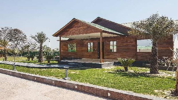 3 BHK 300 Sq. Yards Farm House for Sale in Sector 135 Noida