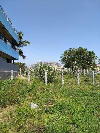 1827 Sq.ft. Residential Plot for Sale in Jakkappan Nagar, Krishnagiri