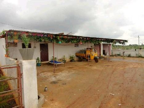 352 Sq. Yards Commercial Land for Sale in Vinjamur, Nellore