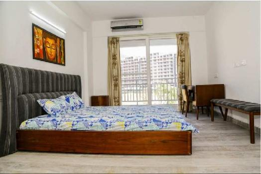 1 BHK 580 Sq.ft. Residential Apartment for Sale in Sahastradhara Road, Dehradun