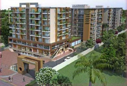 3 BHK 1335 Sq.ft. Residential Apartment for Rent in Sahastradhara Road, Dehradun