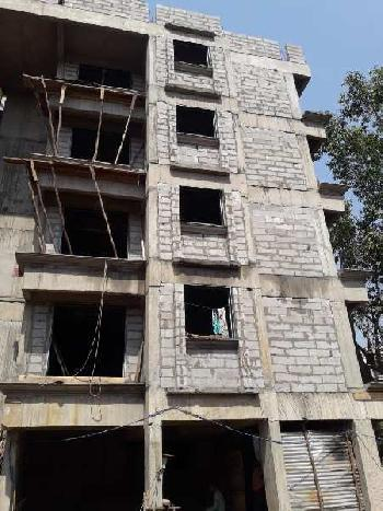 1 BHK 608 Sq.ft. Residential Apartment for Sale in Kharvai, Badlapur, Thane