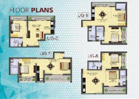 2 BHK Flat for Sale in Saligao Calangute Road