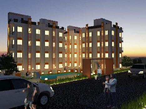 1 BHK 50000 Sq.ft. Residential Apartment for Sale in Chakdaha, Nadia