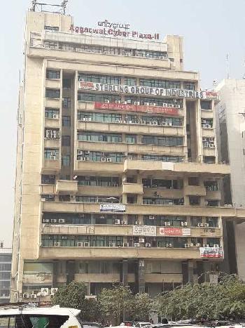 748 Sq.ft. Office Space for Sale in Netaji Subhash Place, Delhi