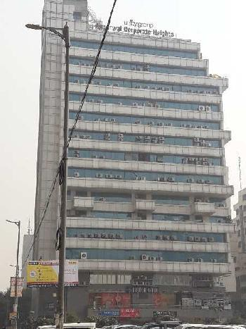 630 Sq.ft. Office Space for Sale in Netaji Subhash Place, Delhi