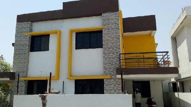 2 BHK 1140 Sq.ft. House & Villa for Sale in Jaikisan Wadi, Jalgaon