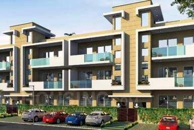 3 BHK 1200 Sq.ft. Residential Apartment for Sale in Zirakpur Road, Chandigarh