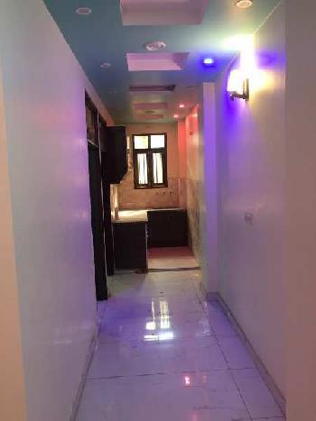 3 BHK 675 Sq.ft. Residential Apartment for Sale in Dwarka Mor, Delhi
