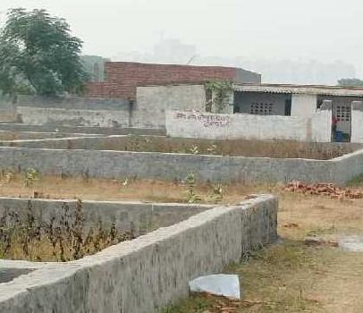 450 Sq.ft. Residential Plot for Sale in Sector 137 Noida