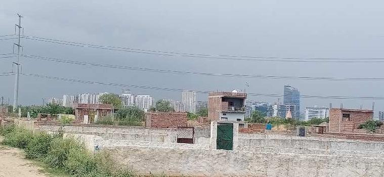 900 Sq.ft. Residential Plot for Sale in Sector 145 Noida