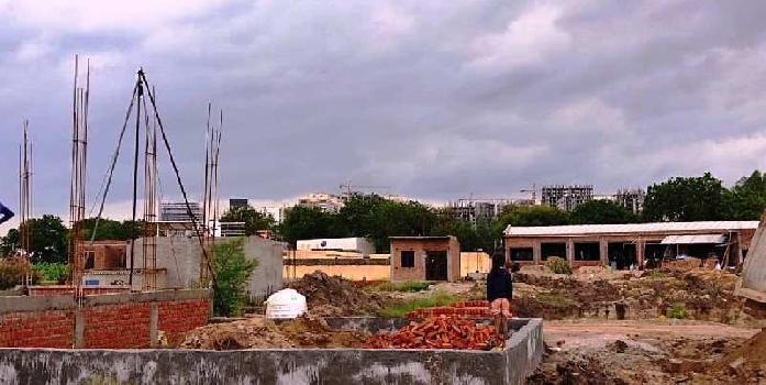 900 Sq.ft. Residential Plot for Sale in Sector 143B, Noida,