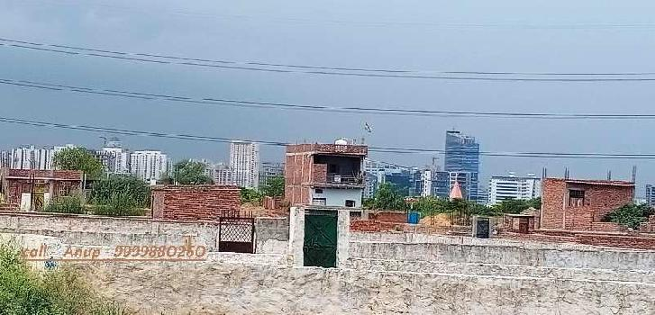 900 Sq.ft. Residential Plot for Sale in Sector 137 Noida