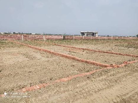 900 Sq.ft. Residential Plot for Sale in Jaitpur, Delhi