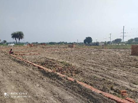 1080 Sq.ft. Residential Plot for Sale in Sector 145 Noida