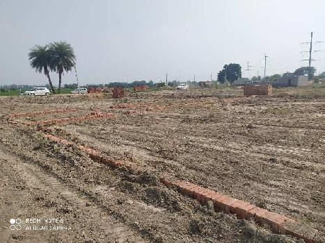 540 Sq.ft. Residential Plot for Sale in Sector 145 Noida