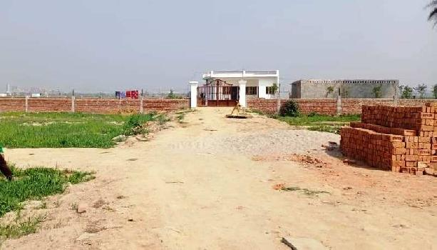 450 Sq.ft. Residential Plot for Sale in Sector 145 Noida