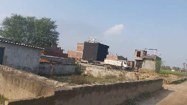 1440 Sq.ft. Residential Plot for Sale in Noida Expressway
