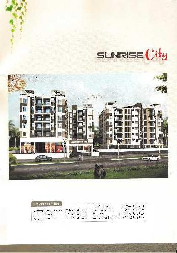 3 BHK 1300 Sq.ft. Residential Apartment for Sale in Saguna More, Patna