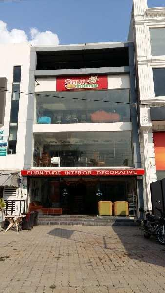 5000 Sq.ft. Showroom for Rent in Scheme 54, Indore
