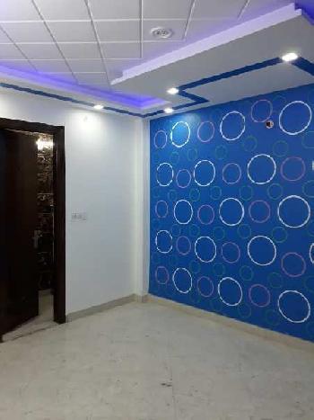 3 BHK 60 Sq. Yards Builder Floor for Sale in Uttam Nagar West, Delhi