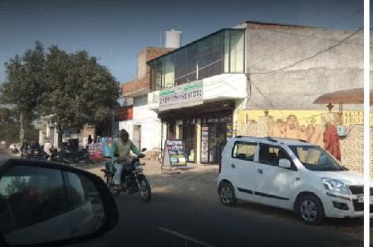 150 Sq. Yards Showroom for Rent in Ghikada Road, Charkhi Dadri
