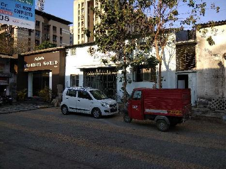 2400 Sq.ft. Showroom for Rent in Ghodbunder Road, Thane