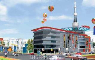 700 Sq.ft. Business Center for Sale in Wardha Road, Nagpur