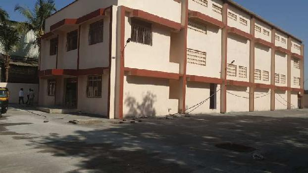 15000 Sq.ft. Factory for Rent in Athal Road, Silvassa