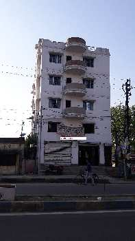 3 BHK 1250 Sq.ft. Residential Apartment for Sale in Burnpur Road, Asansol