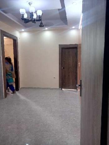 2 BHK 800 Sq.ft. Builder Floor for Rent in Sector 3 Vasundhara, Ghaziabad